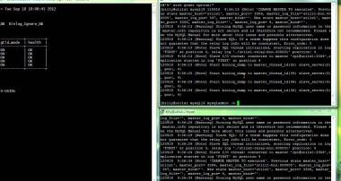 MySQL 5.6 Replication Utilities Tutorial