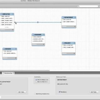 EER MySQL Tutorial