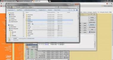 XAMPP – Webserver und MySQL kostenlos auf deinem PC [Tutorial] [HD1080P] *German*