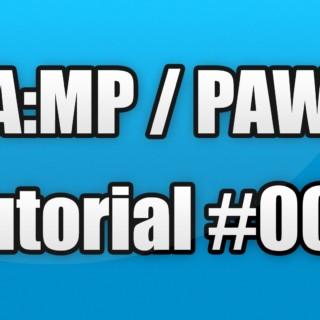 SA:MP / PAWN Tutorial #009 – MySQL Einstieg