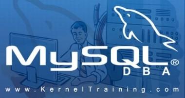 MySQL DBA – Tutorials for the Beginners | Training videos