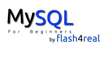 MySQL For Beginners – Tutorial 3 – Searching a Database with PHP