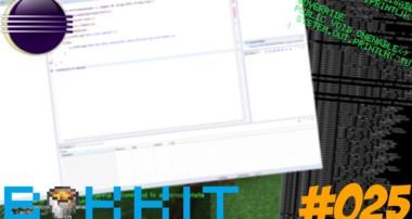 [Tutorial] Bukkit Plugin programmieren #25 – MySQL [1/2]