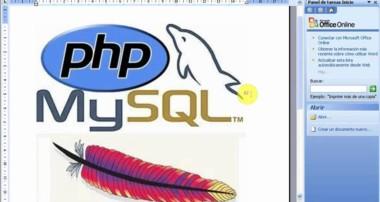 TUTORIAL DE PHP [INSTALACION DE APACHE, PHP Y MYSQL]