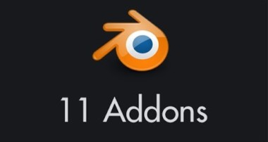 Blender – 11 awesome addons you should use