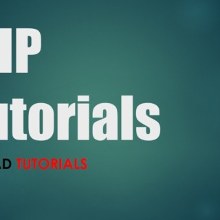 PHP & MySQL Tutorial – 1: Introduction to PHP