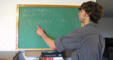 MySQL Tutorial 53 – How to Encrypt Data with 2-Way Encryption
