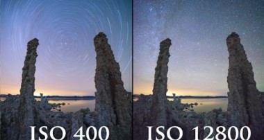 Photography Tutorial – ISO Made Easy