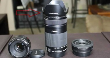DSLR Photography Tutorials – Introduction to Camera Lenses