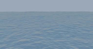 Blender Tutorial : Water Shader ( 5mins )