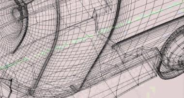 BLENDER 3D computer graphics software COURSE Part 1 / Creature Factory 1. Head & Body