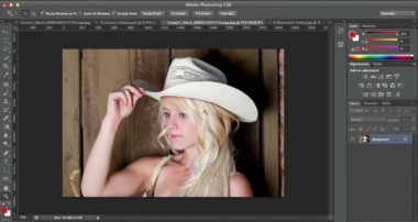 How To Get Started With Photoshop CS6 – 10 Things Beginners Want to Know How To Do