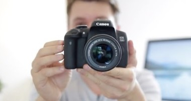 BEST Camera For Beginner Photography 2017!