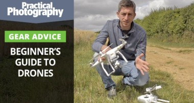 Photography tips – Beginner's guide to drones