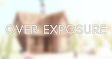 Blender Tutorial: Overexposure