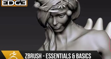 Zbrush for Beginners Tutorial – Essentials to get Started with Sculpting HD