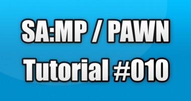 SA:MP / PAWN Tutorial #010 – MySQL Verbindung herstellen (Plugin)