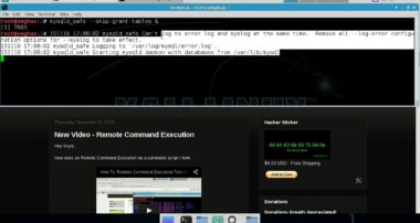 How To: Reset Linux MySQL Root user password – NetSecNow Kali Linux 2.0
