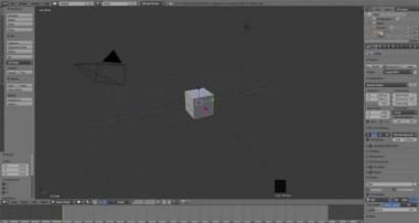 Blender Absolute Beginner Tutorial: Episode 1