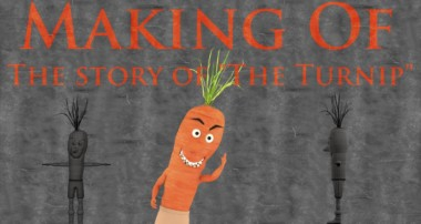 "Making Of:  ""The Turnip"" – short animation movie (Blender 3D)"