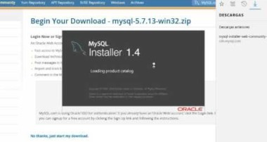 Tutorial: Descargar e Instalar MySQL 5.6 en Windows 10