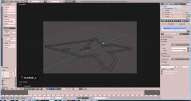 How To Convert a 2D Image Into a 3D Object in Blender