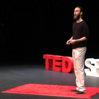 How Photography Saved My Life | Bryce Evans | TEDxSFU