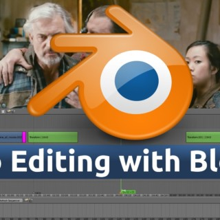 0 – Blender Video Editing (Tutorial Introduction / Blender History)