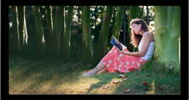 How To Add Life, Grass, & Shadows To A Photo! *Photography Tutorial*