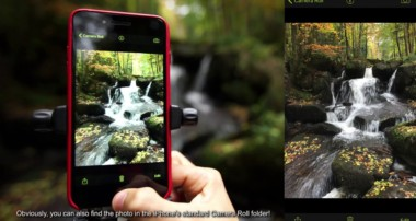 iPhone photography tutorial