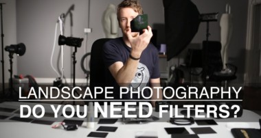 Landscape Photography – Do We Need Filters Anymore?