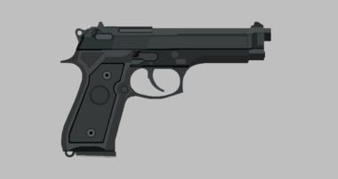 Modeling M9 Blender tutorial part – 2