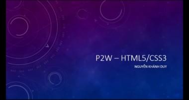 Chuyển PSD sang HTML CSS dùng grid Bootstrap