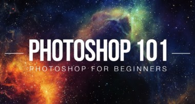 Photoshop 101 For Beginners – How To Use Photoshop