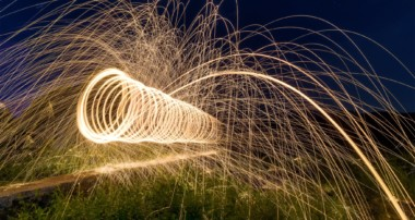 Steel Wool Photography Tutorial | HD