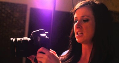 Photography Tutorial: How to Paint With Light –  Lisa Mac – DSLR Mom