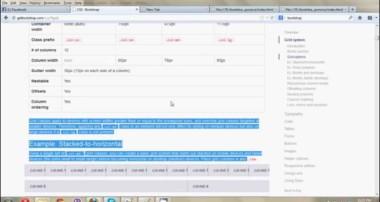 Bootstrap Grid System Bangla Tutorial