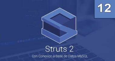 Tutorial Struts 2 con MySQL 12 – Creación de BD