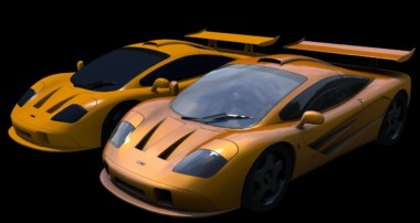 3D Upgrade – Car Paint Shader – Blender 3D Tutorial