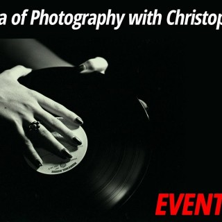 The Agenda of Photography with Christopher Makos
