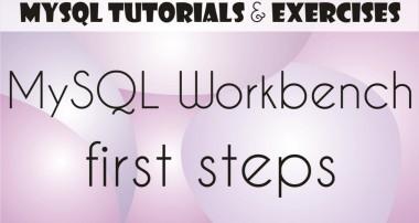 03 MySQL Tutorial for Beginners: MySQL Workbench First Steps