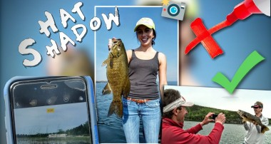 Fish Photography 101 — Tips for Better Fishing Pictures