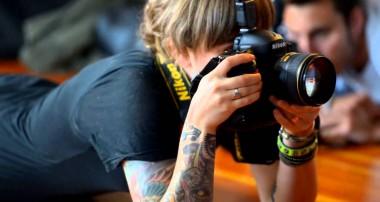 Pet photography with award-winning photographer Carli Davidson