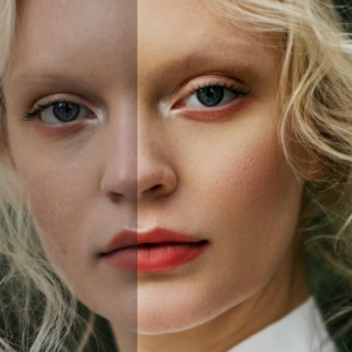 Basic Skin Retouching For Beginners – Photoshop Tutorial