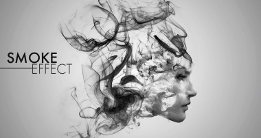 Smoke Effect – Photoshop Tutorial