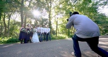 Wedding Photography  / Chants Daily Hustle