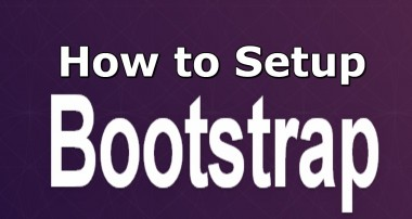 (1) Bootstrap 3.1 Tutorial – Sublime, Bootstrap Files, Preliminary Set-up