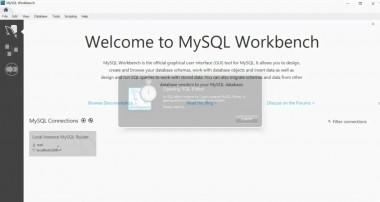 Tutorial  de instalação e configuração do MySQL