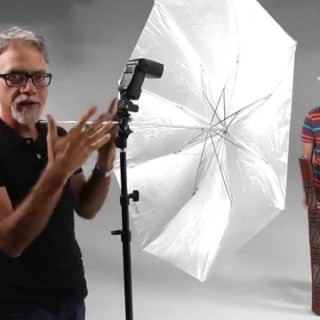 Flash photography tutorial: Building up to multiple flash units | lynda.com