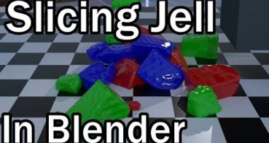 Jell & Jello Blender Tests
